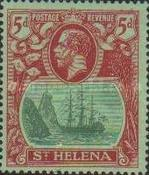 [King George V and Ships, type Q10]