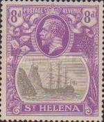 [King George V and Ships, type Q12]