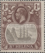[King George V and Ships, type Q13]