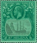 [King George V and Ships, type Q14]