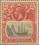 [King George V and Ships, type Q16]