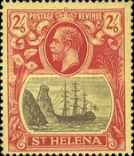 [King George V and Ships, type Q2]