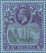 [King George V and Ships, type Q20]