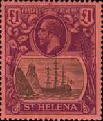 [King George V and Ships, type Q4]