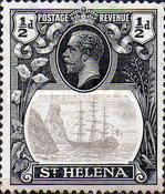 [King George V and Ships, type Q5]