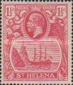 [King George V and Ships, type Q7]