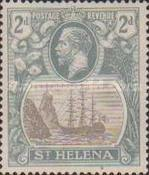 [King George V and Ships, type Q8]