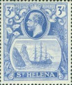 [King George V and Ships, type Q9]