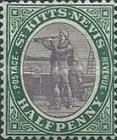[Columbus & Medicinal Spring - Different Watermark, type A6]