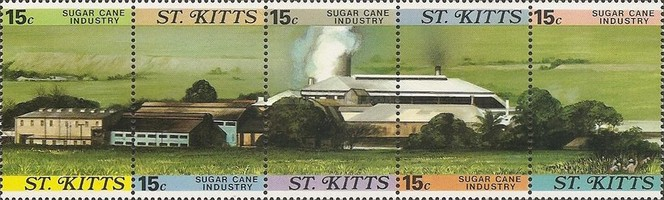 [Sugar Cane Industry, type ]