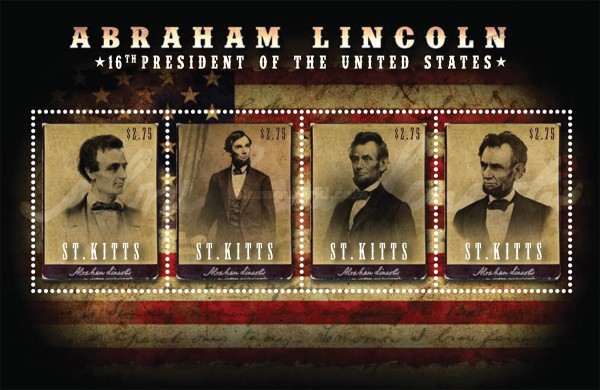 [Abraham Lincoln, 1809-1865, type ]