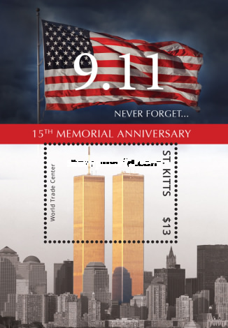 [The 15th Anniversary of the September 11th Attacks, type ]