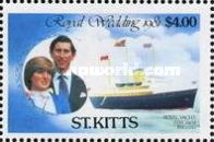 [Royal Wedding of Prince Charles and Lady Diana Spencer - Royal Yachts, type AX]