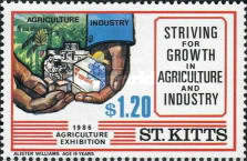 [Agriculture Exhibition, type FA]