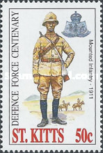 [The 100th Anniversary of Defence Force, type OE]