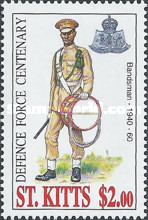 [The 100th Anniversary of Defence Force, type OF]