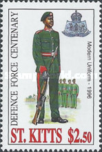 [The 100th Anniversary of Defence Force, type OG]