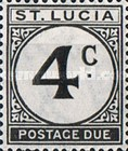 [Numeral Stamps - New Currency, Typ D1]