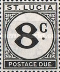[Numeral Stamps - New Currency, Typ D2]