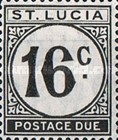 [Numeral Stamps - New Currency, Typ D3]