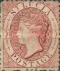 [Queen Victoria - New Watermark, Typ A3]