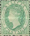 [Queen Victoria - New Watermark, Typ A6]