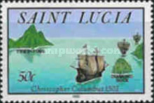 [Discovery of St. Lucia, Typ ADE]