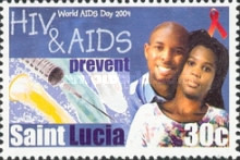 [World AIDS Awareness Day, Typ ALG]