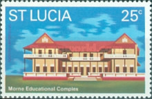 [Morne Educational Complex, Typ DZ]