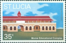 [Morne Educational Complex, Typ EA]
