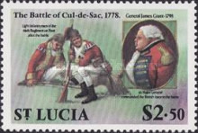 [The 200th Anniversary of Battle of Cul-de-Sac, Typ IU]