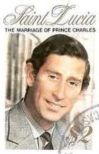[Royal Wedding of Prince Charles and Lady Diana Spencer, Typ MN]