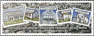 [The 25th Anniversary of Musée Archipélitude, Typ AAC]