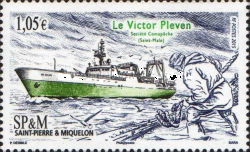 [Ships - Le Victor Pleven, Typ ACS]