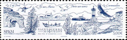 [Islands of Exception, type AIA]