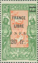 [Issues of 1932-1933 Overprinted