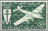 [Airmail, type BE5]