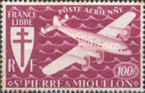 [Airmail, type BE6]
