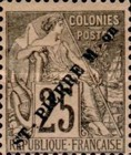 [French Colonies General Issues - Stamps Overprinted
