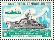 [Fisheries' Protection Vessels, type FQ]