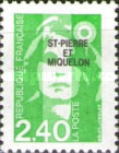 [Stamps from France, Typ LQ]