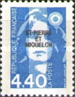 [Stamps from France, Typ LQ2]