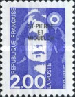 [Stamps from France, Typ MF]