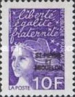 [Stamps of France, Typ OC5]