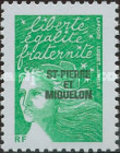 [Stamps from France, Typ SN]