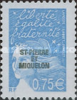 [Stamps from France, Typ SV2]