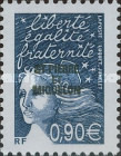 [Stamps from France, Typ SV3]