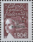 [Stamps from France, Typ SV5]