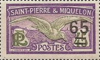 [Stamps of 1909 in New Colors & Surcharged New Value, Typ U3]
