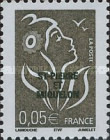 [Stamps from France, Typ UA]